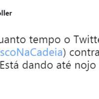 exemplo #molusconacadeia